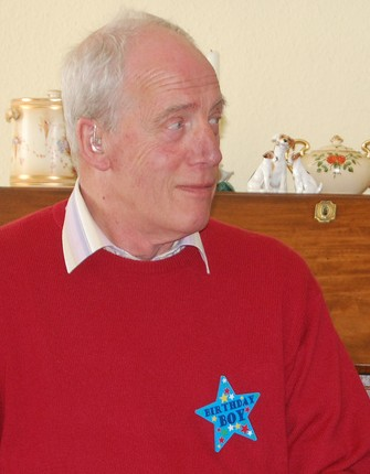 Bill Dalkin