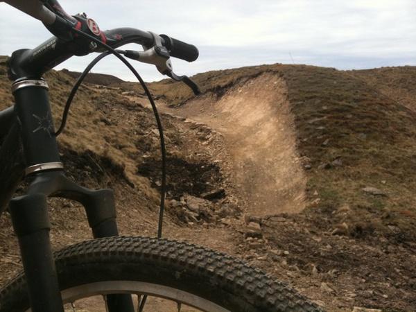 Cragg Quarry