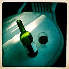 Wine, France