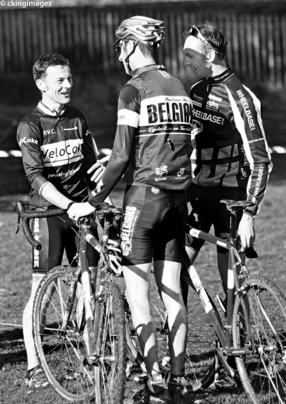 Cyclocross - Northwich