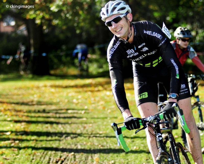 Cyclocross, UK