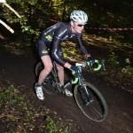 Cyclocross - Dabbing