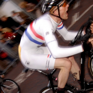 Ed Clancy, Colne GP 2011