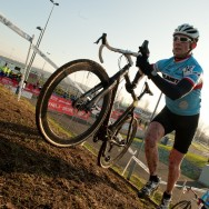Cyclocross, Shrewsbury