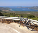 On riding abroad (personal cyclist thoughts on a family Mediterranean holiday)