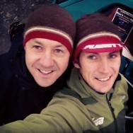 Start - Phil and I