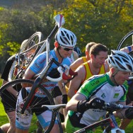 Harriers v Cyclists Jo - Start 2