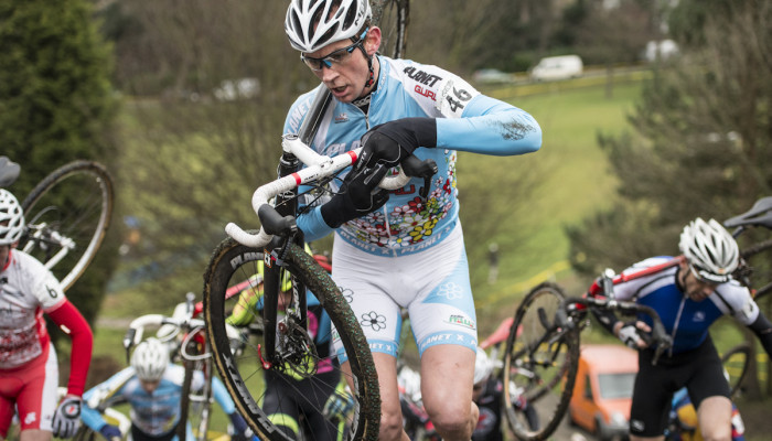 National Cyclocross Championships 2013 – Peel Park, Bradford.