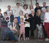 Family Fun meets Setback Saturday