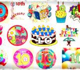 Ten Years a Blogger > Happy Birthday, Minnellium