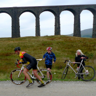 Ribblehead - pic by Phil Haygarth