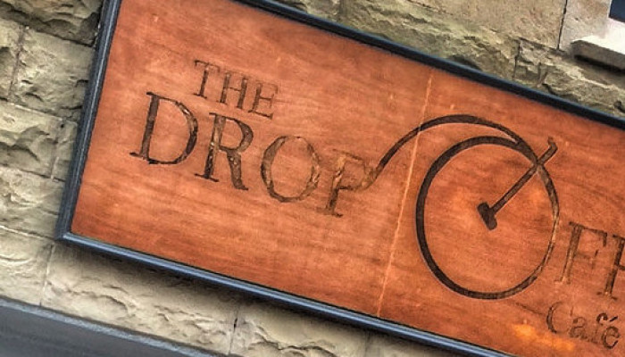 The Drop Off Café