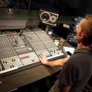 BBC Studio Manager