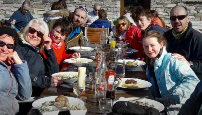 Stick to La Plagne – our 2016 family holiday